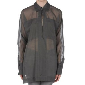 Stella McCartney Long Sleeve Shirt NWOT
